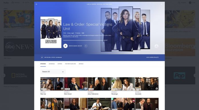Hulu App Windows 10