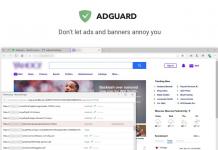 Adguard AdBlocker for Microsoft Edge