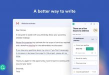 Microsoft Edge Grammarly Extension
