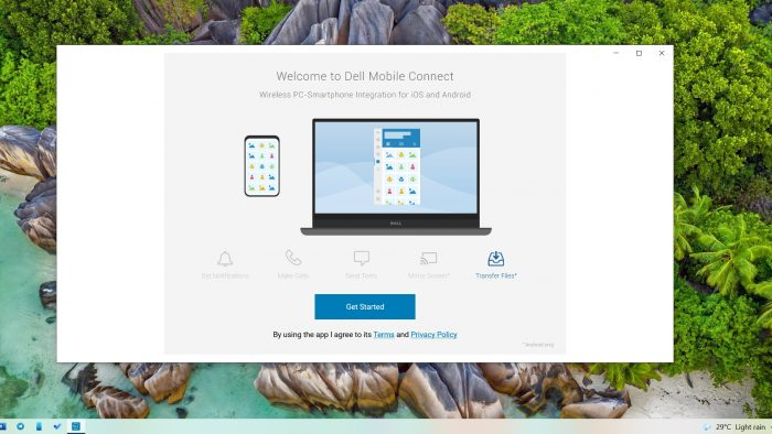 Install Dell Mobile Connect App on Any Windows 11/10 PC Using These Steps