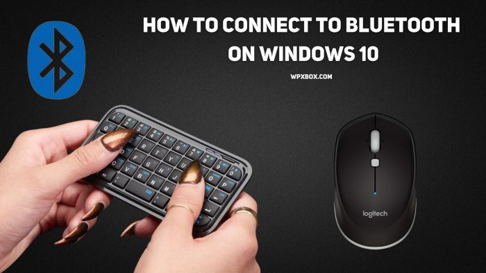 How to Connect Bluetooth to my Computer