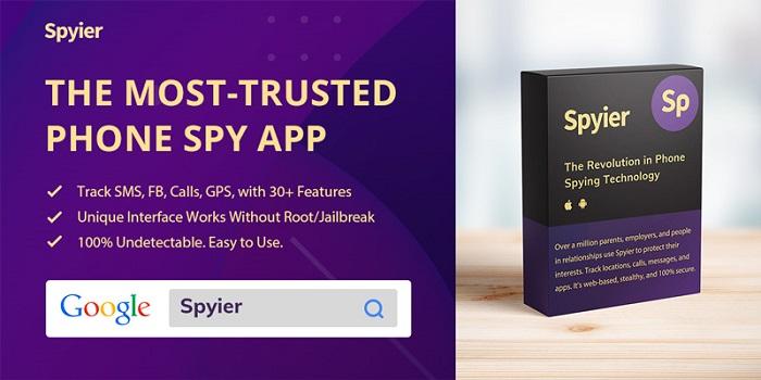 Spyier Spy Tool