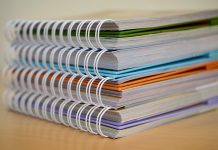Ultimate Guide to Printing and Binding a Thesis