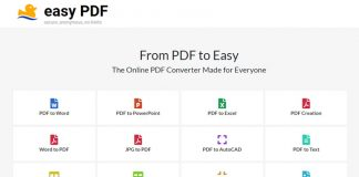 Easy PDF to Image Conversion