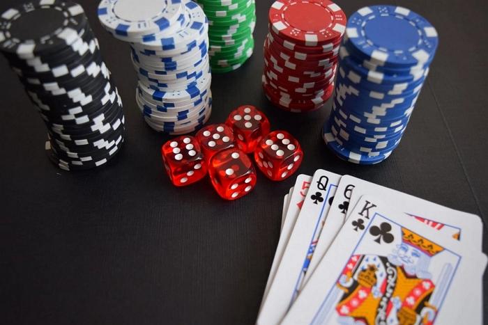 Poker on Smartphone