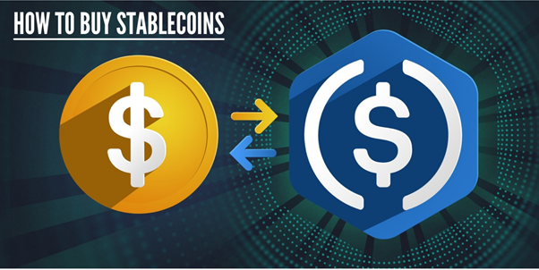 How To Buy Stable coins?