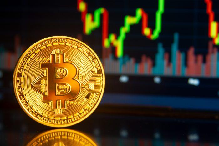 Top Five Cryptocurrencies