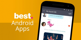 Best Android Apps 2021