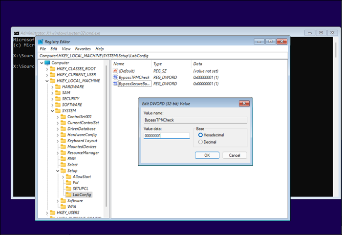 How to Bypass TPM Requirement for Windows 11 and Install It