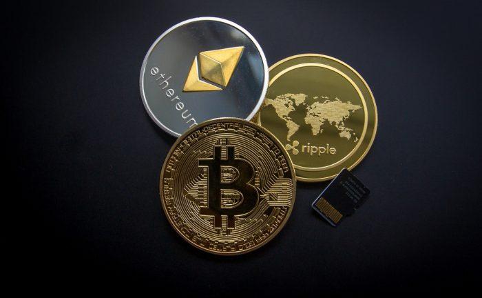 Ethereum Blockchain Different Bitcoin Blockchain