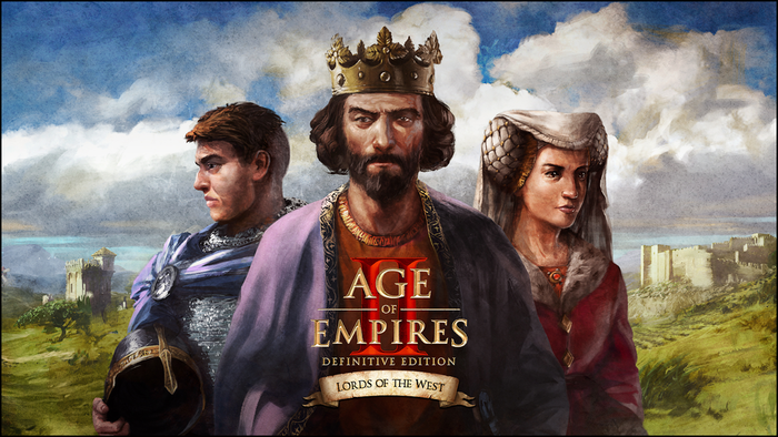 Strategy Game Age of Empires