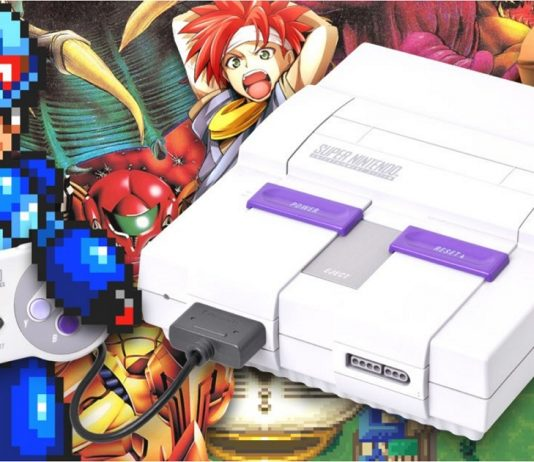 SNES ROMs Download - How to Properly Use Them?