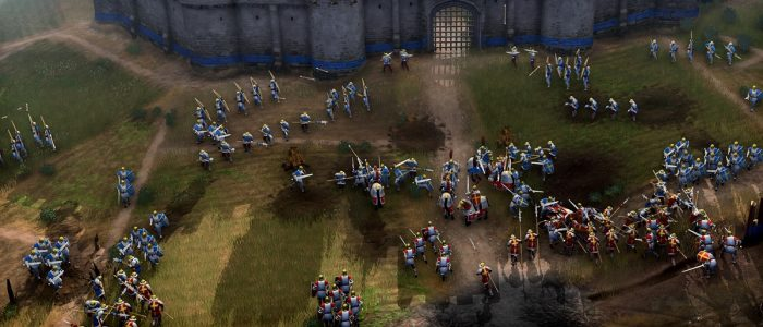 Age of Empires 4's Camels Trigger an Age-Old Debate