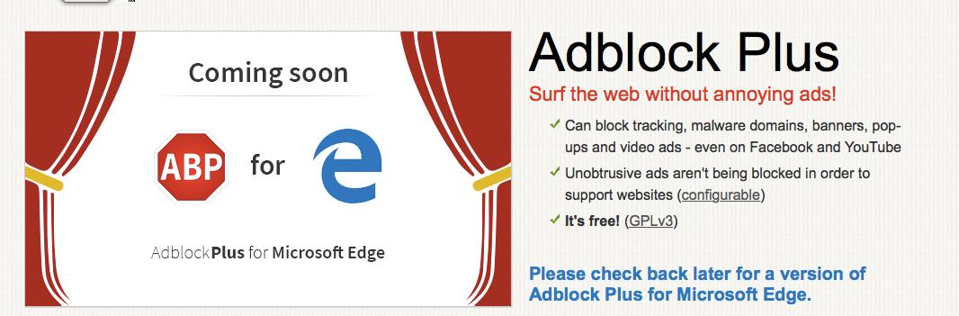 Adbklock Plus Edge