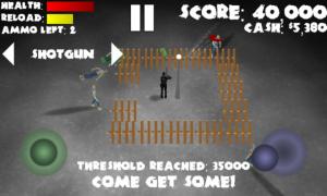 Amazing Zombie Defenses