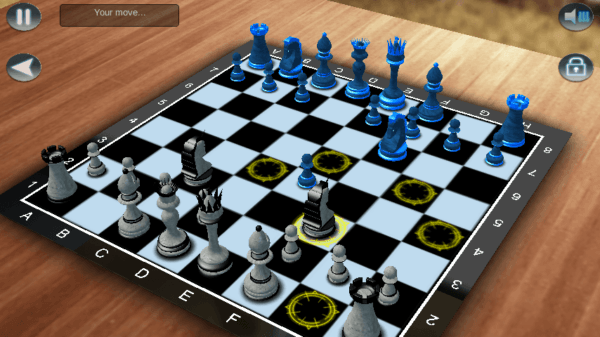 Chess Master 3D - Features & Download for PC