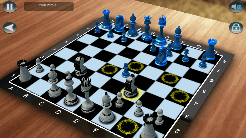 Chess Master 3D Download
