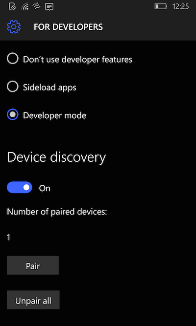 Install Android Apps on Windows 10 Mobile or APKs
