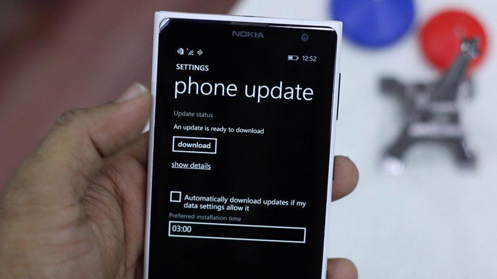 Download Windows 10 Mobile Upgrade