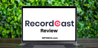 RecordCast Review Featured