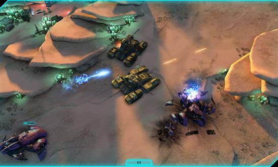 Halo Assault Vehicles