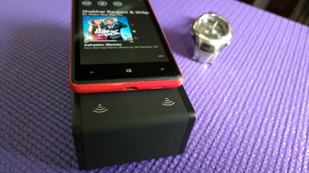 How to use Windows Phone with Sonivo Speakers