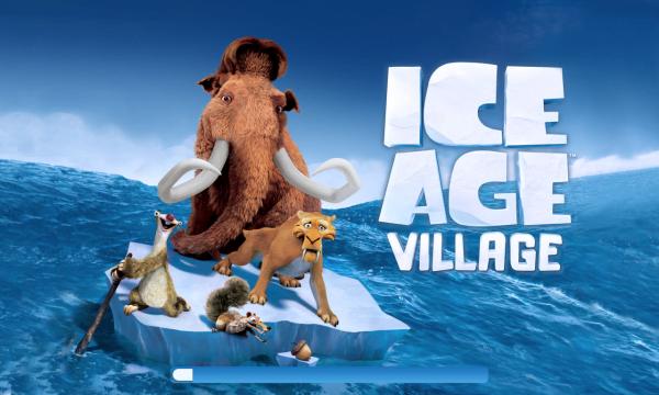 Ice Age Village (2)