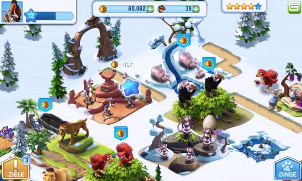 Ice Age Village (3)