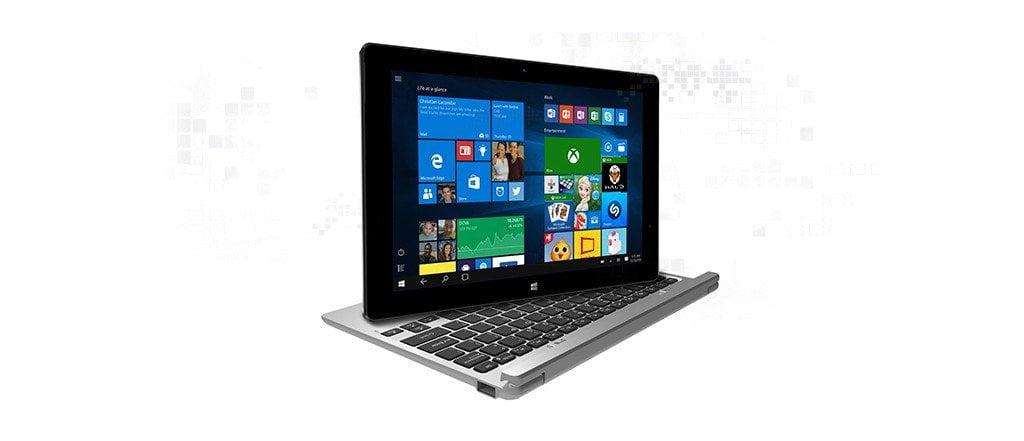Lava Twinpad Keyboard Windows 10