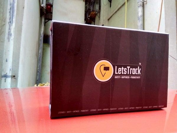LetsTrack Prima Car GPS Tracker Review