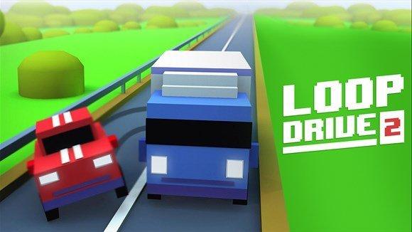 Loop Drive 2 main