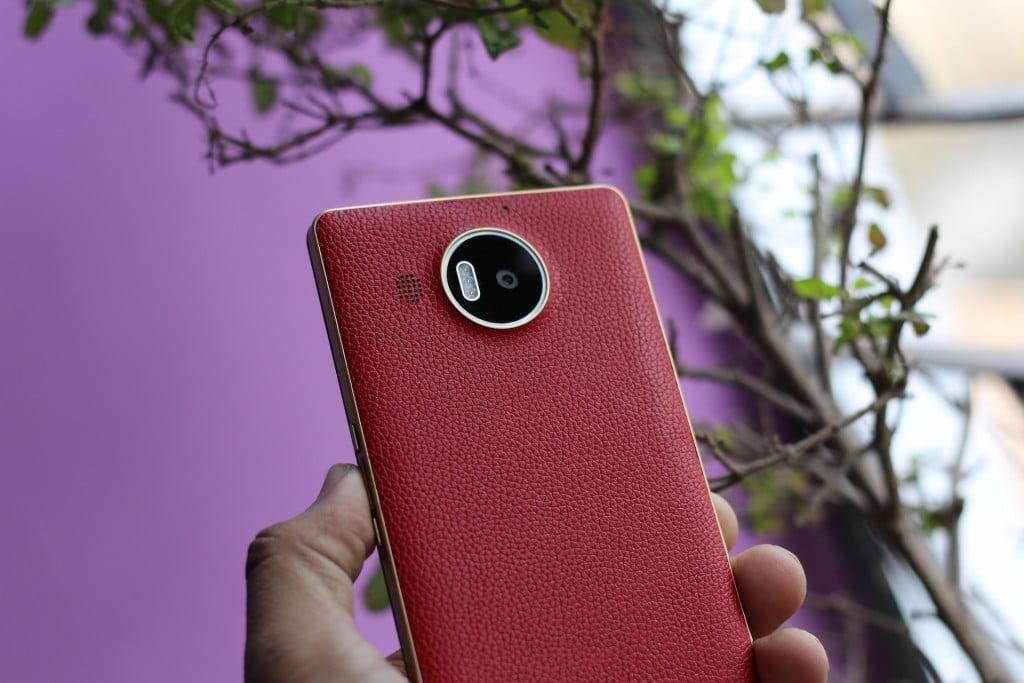 Lumia 950 XL Review