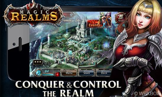 Magic Realms 2