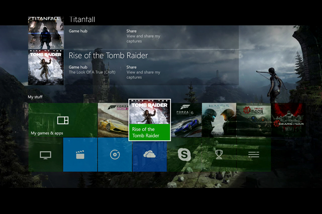 Manage Pins Xbox One (2)