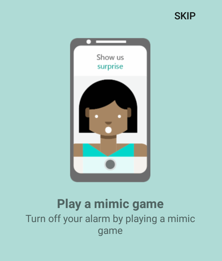Mimicker Alarm App Android