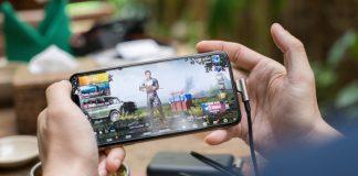 Mobile Gaming Tech