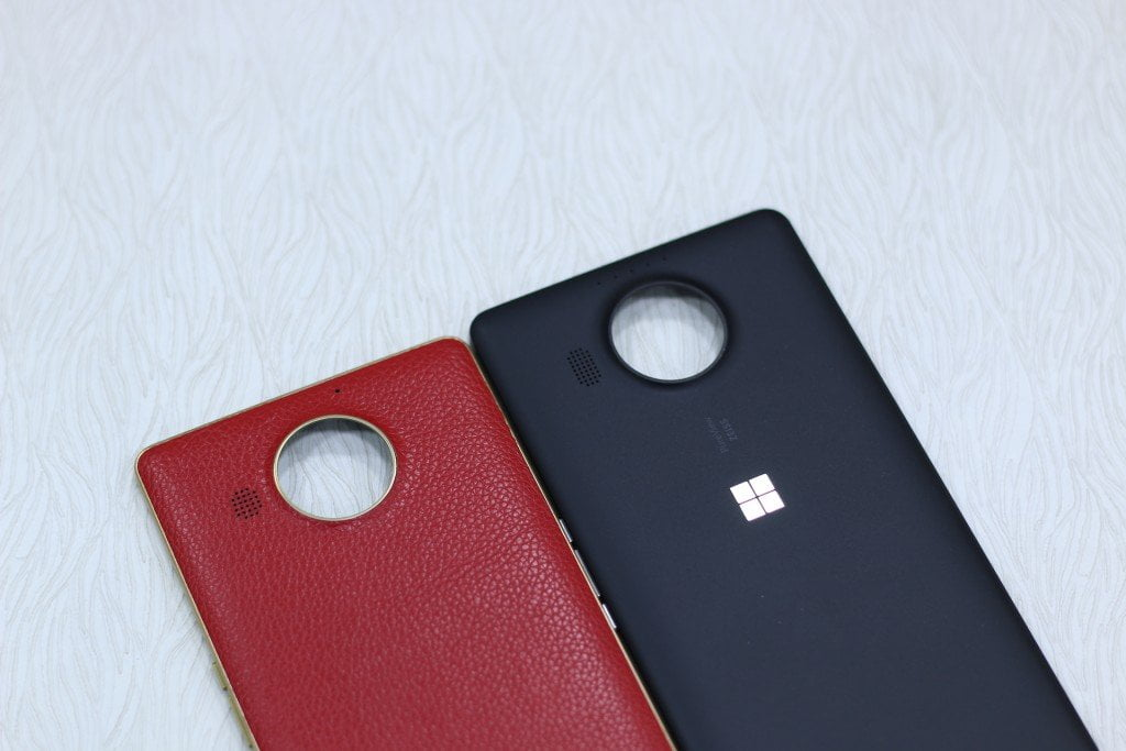 Mozo Case Lumia 950 XL Review 3