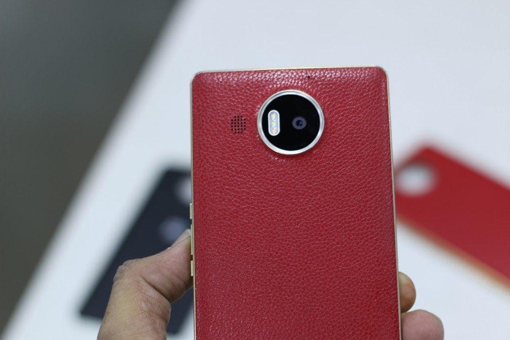 Mozo Case Lumia 950 XL Review 5
