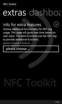 NFC toolkit (3)