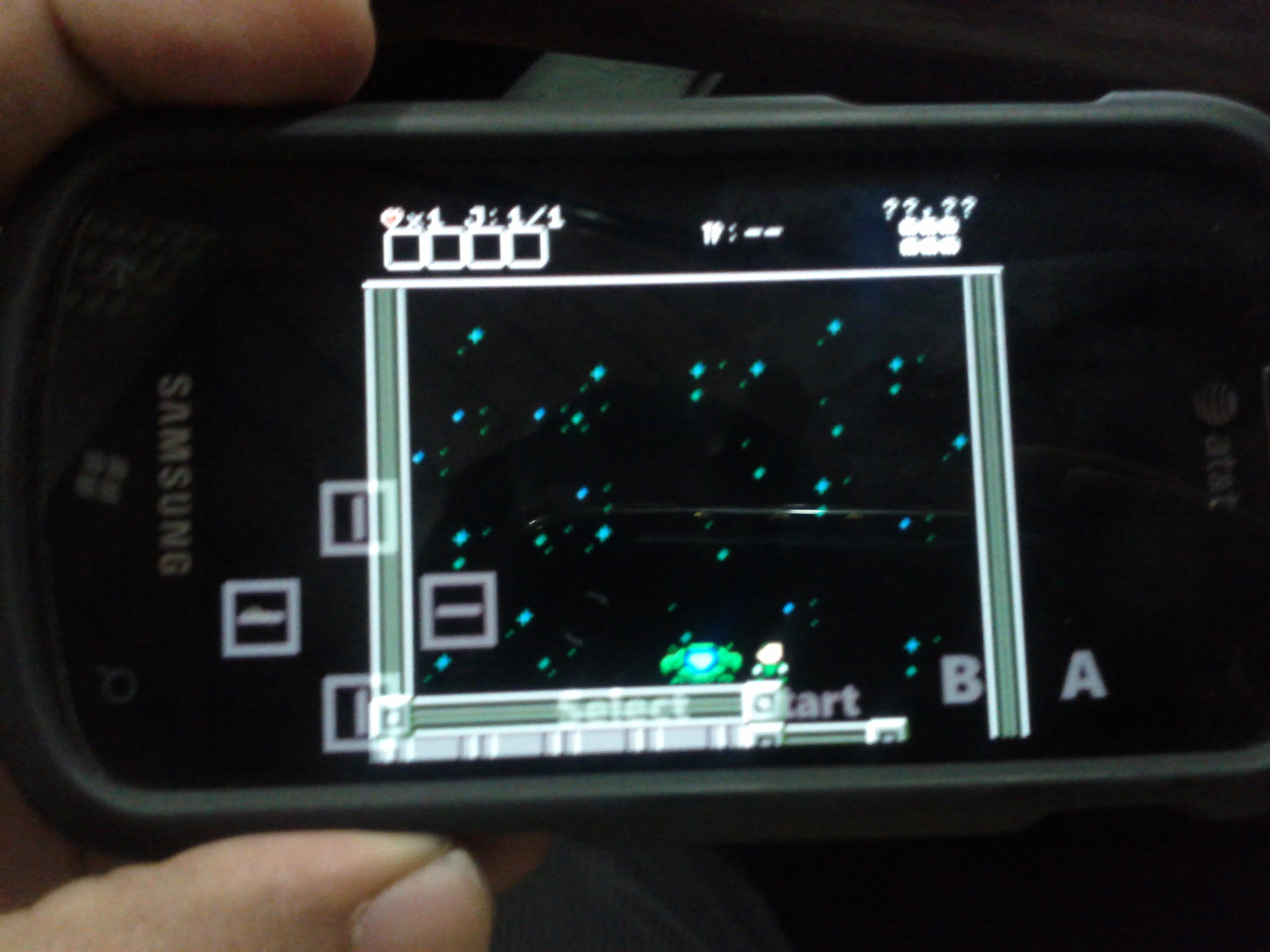 Nintendo Games on Windows Phone