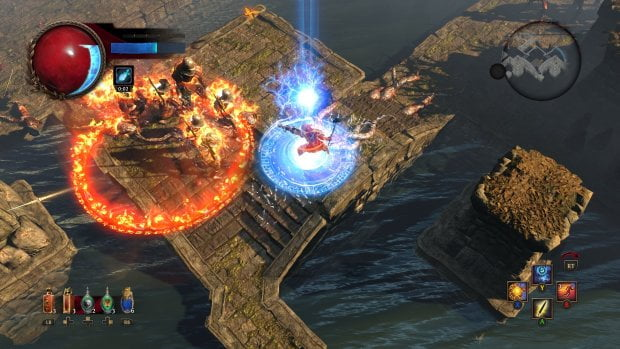 Path of Exile Mistakes