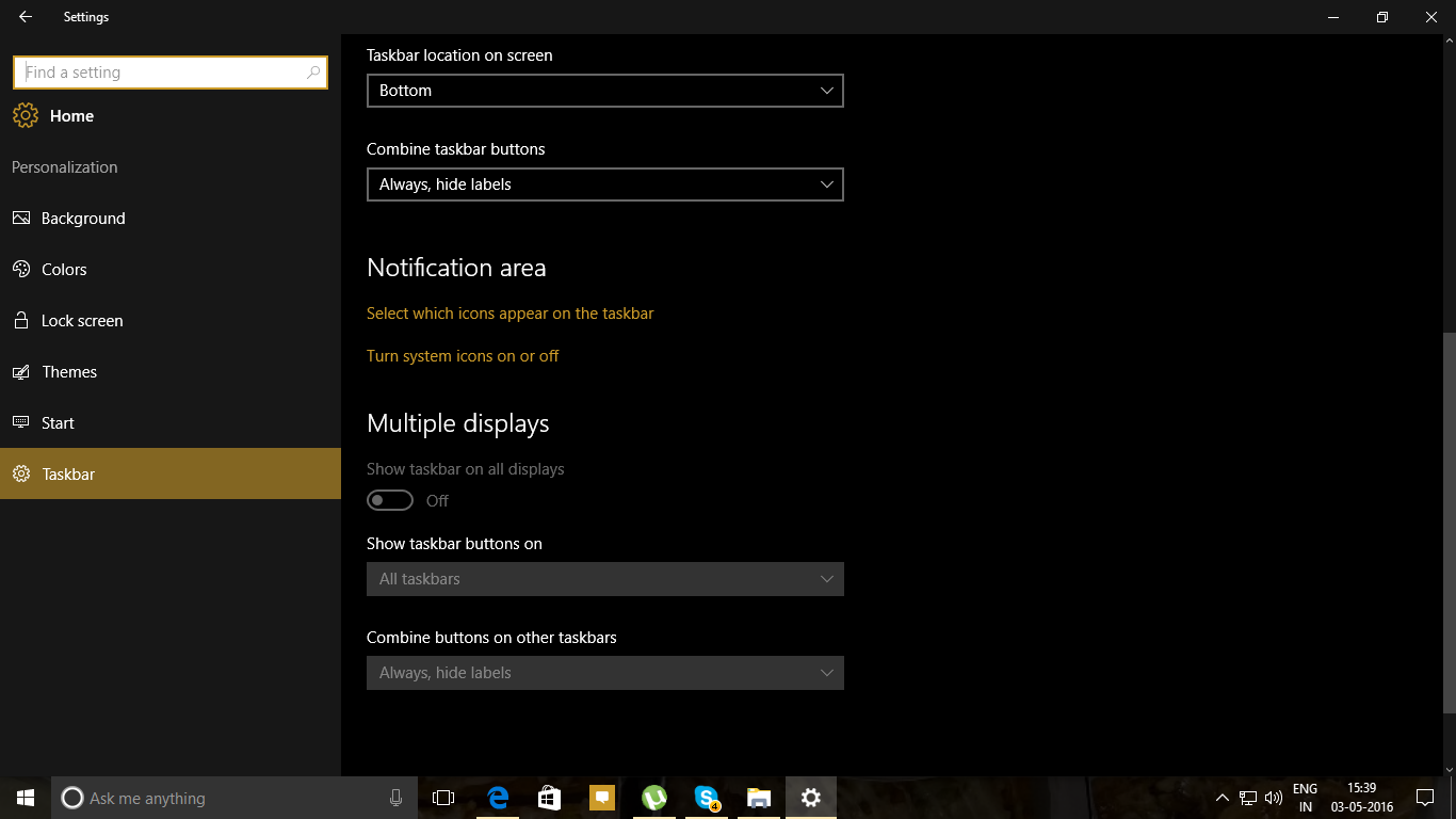Best Tips to Personalize Windows 10 PC
