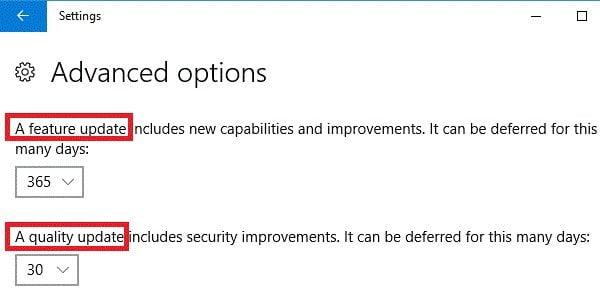 Windows Update Manual