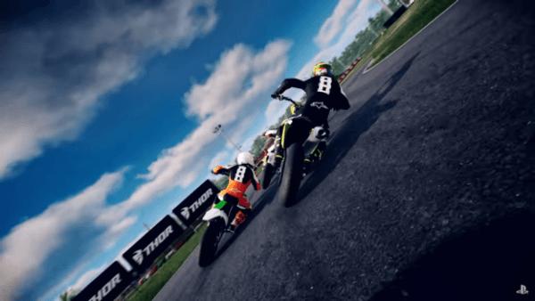 Racing Games 101