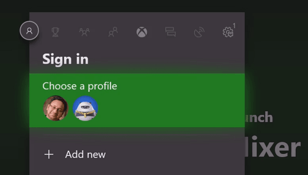 Recover Xbox Gamertag