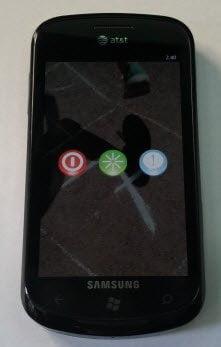 Shutdown App Windows Phone