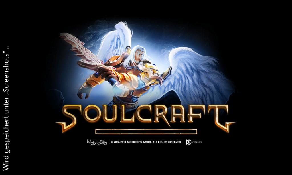 Souldcraft for Windows Phone