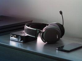 Pro-Gamer Headphones
