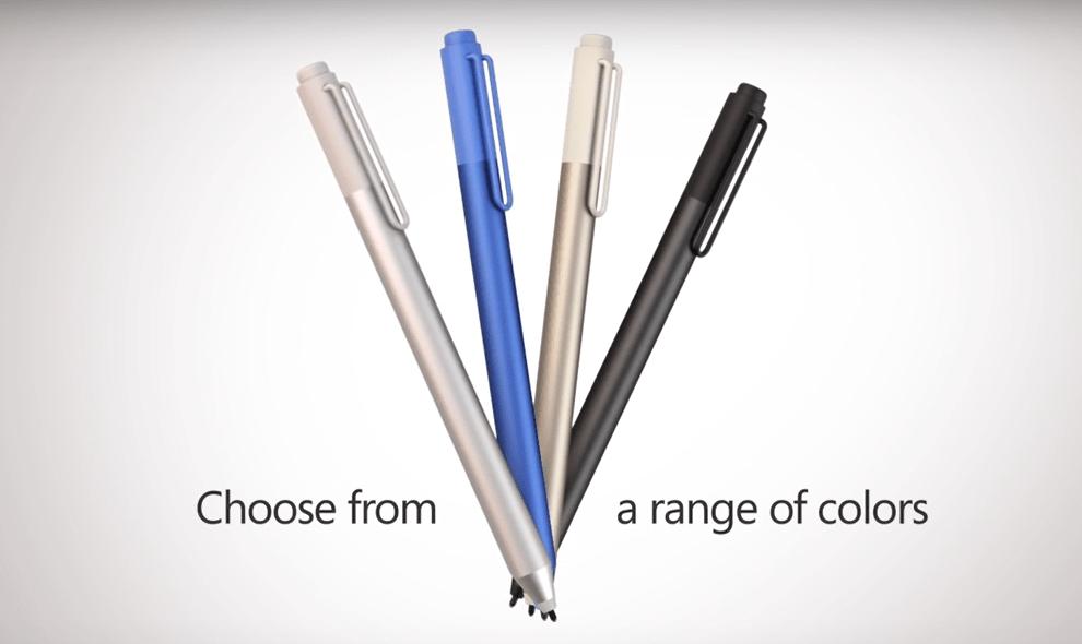 Customize Surface Pen