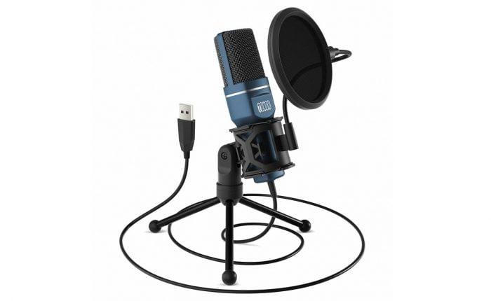 TC-777 USB Microphone.